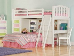 Build a bear bedroom set 1