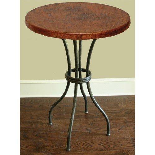 Copper Pub Table 10