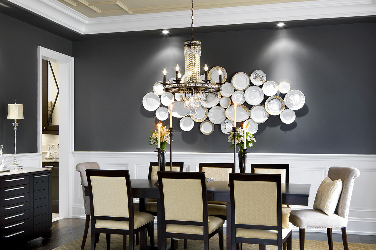 Decorative display plates & Large Decorative Plate - Foter