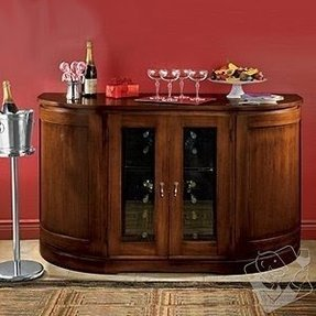 Demilune Console Cabinet Ideas On Foter
