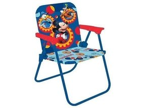 Disney Mickey Mouse Club House Patio Chair