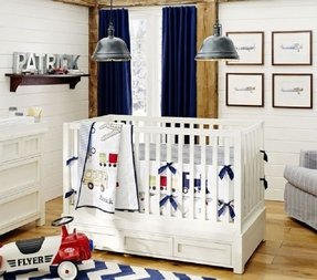Truck Crib Bedding Foter