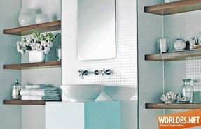 Sensational Floating Glass Shelves For Bathroom Ideas On Foter Download Free Architecture Designs Scobabritishbridgeorg
