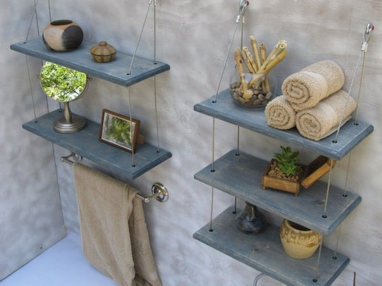 Magnificent Floating Glass Shelves For Bathroom Ideas On Foter Download Free Architecture Designs Scobabritishbridgeorg