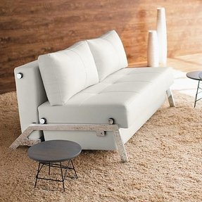 Loveseat Fold Out Bed Foter