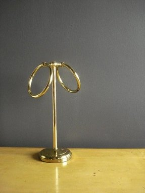 towel holder stand. Hand Towel Holder Stand E