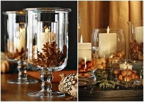 Decorating Ideas For Hurricane Vases from foter.com