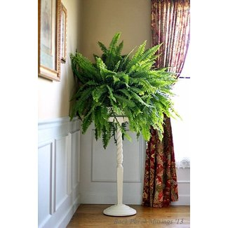 Ikea plant stand