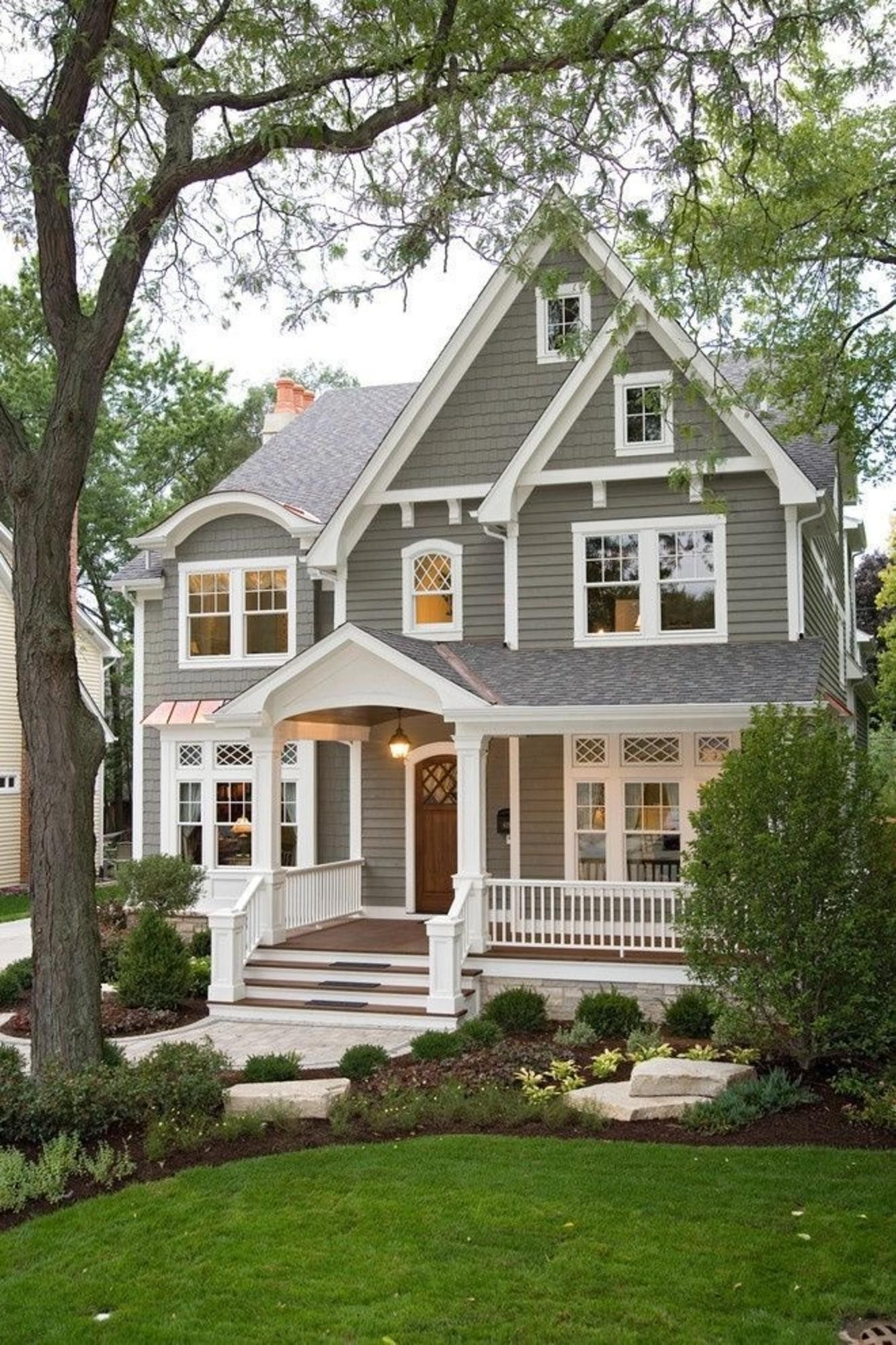 Exterior House Wall Decorations Ideas On Foter
