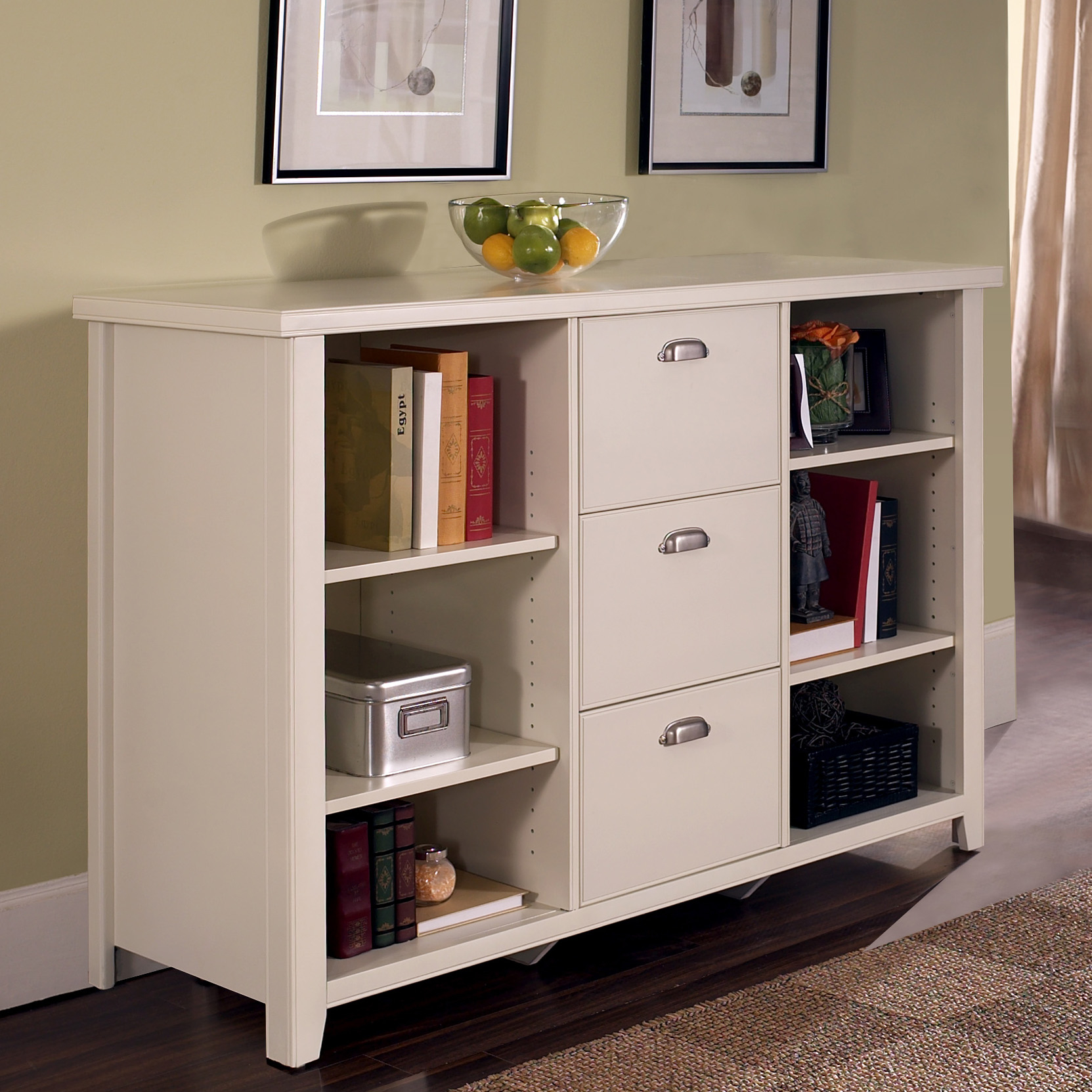 Delicieux Kathy Ireland File Cabinet 2