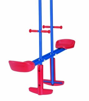 Kettler Glider Metal Swing Set Accessory, 56 x 35mm