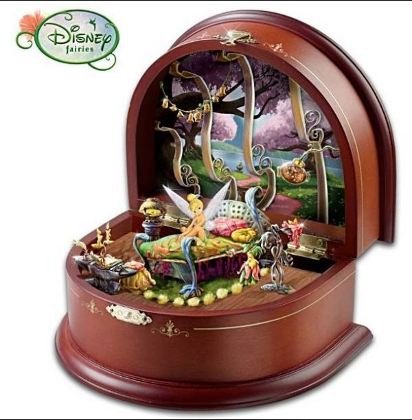 Kids Musical Jewelry Box Foter