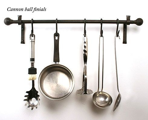 Superbe Kitchen Utensil Holder Wall Mounted