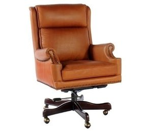 Antique Leather Armchairs - Ideas on Foter
