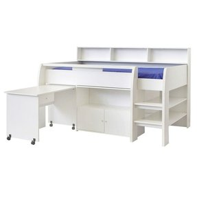 Trundle Bed With Desk - Ideas on Foter