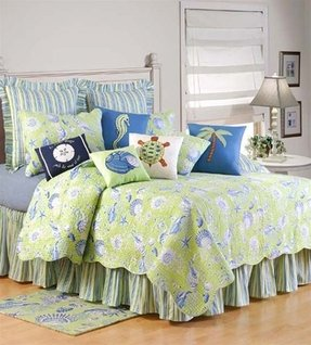Ocean themed bed sets