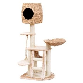 Outdoor cat furniture