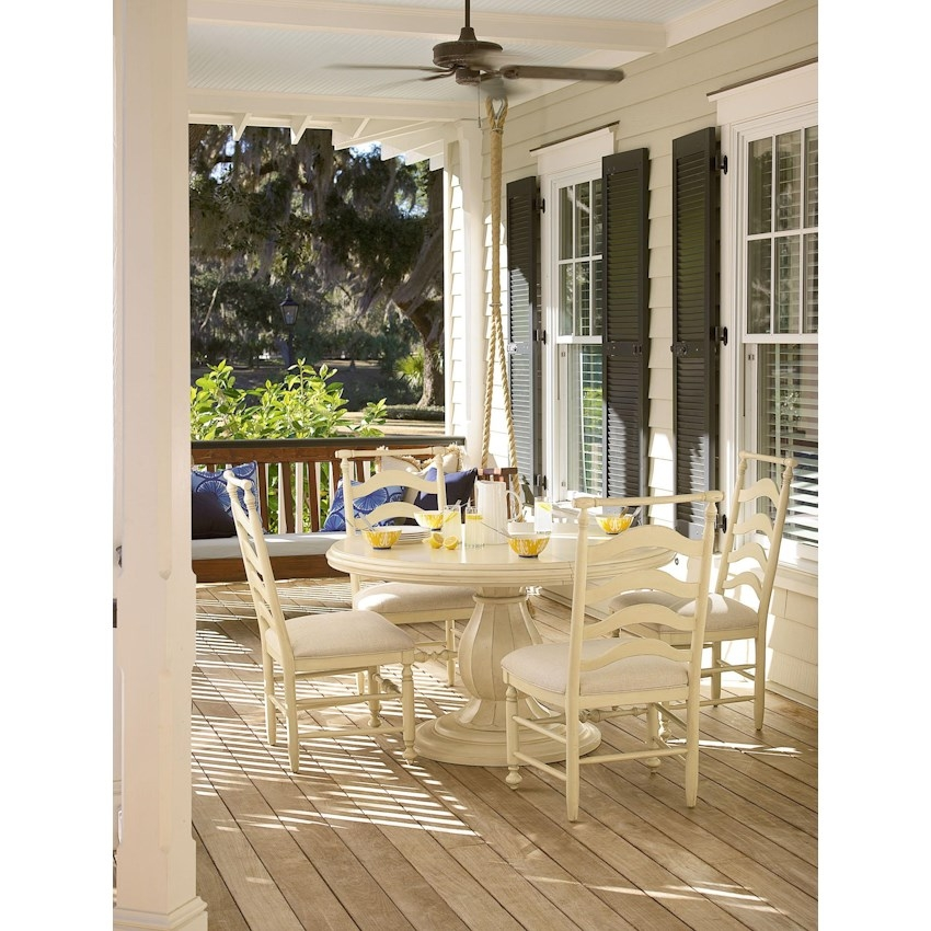 Paula Deen Round Dining Table