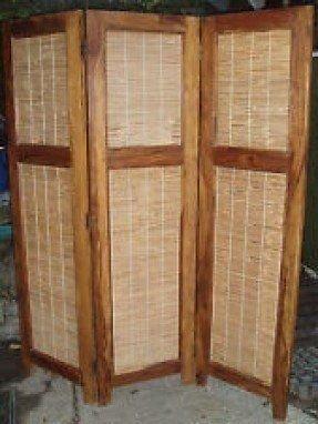 Room Dividers Wood