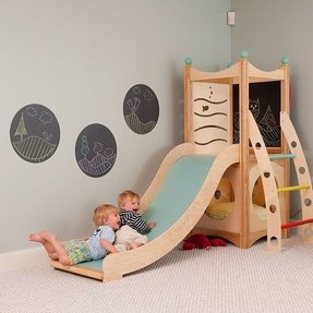 Indoor Toddler Playhouse - Foter