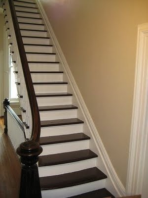 Stairway Carpet Ideas