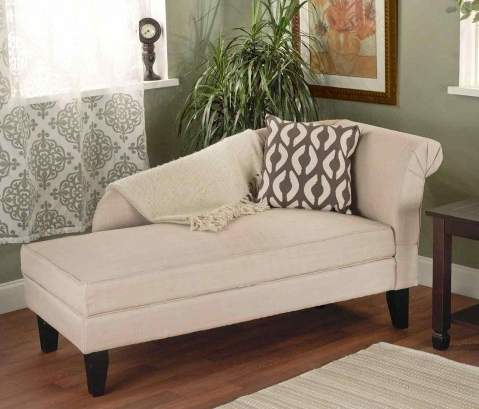 Storage Chaise Lounge Chair 2