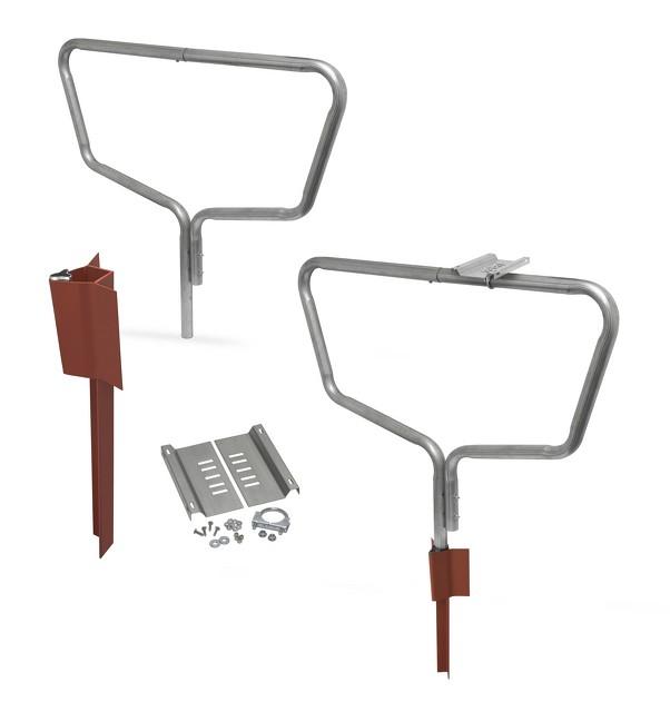 Single Mailbox Support Kit