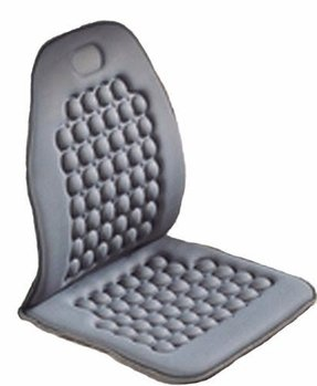 Therapeutic chair cushion