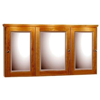 Tri View Medicine Cabinets 5