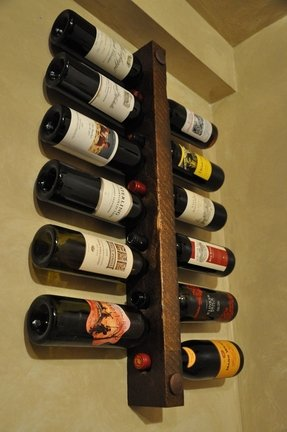Ladder Wine Rack Foter
