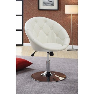 Vanity Swivel Chair Foter