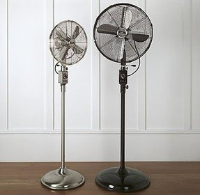 Vintage Pedestal Fan Ideas On Foter