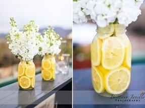 Yellow flower vase foter yellow flower vase 30 mightylinksfo