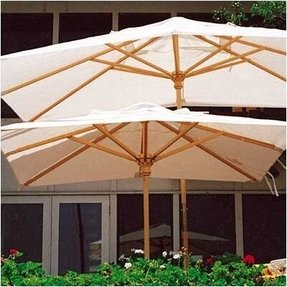 Rectangular Cantilever Umbrella Ideas On Foter