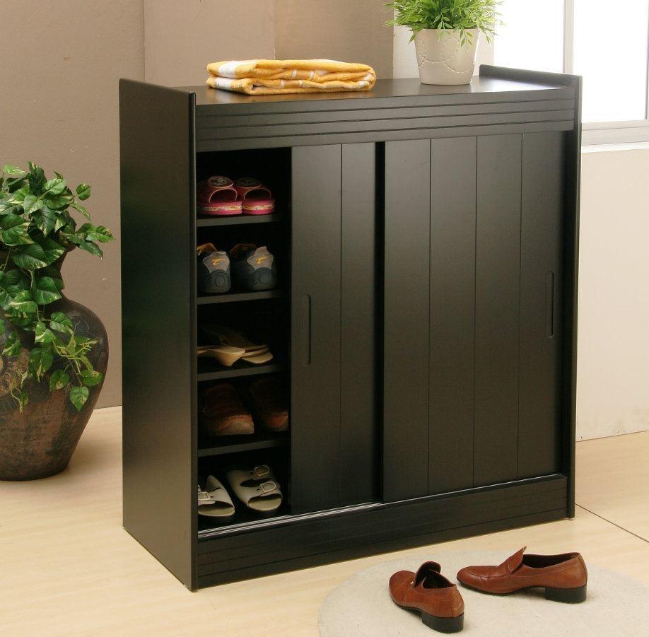 Custom Cabinet With Doors Creative