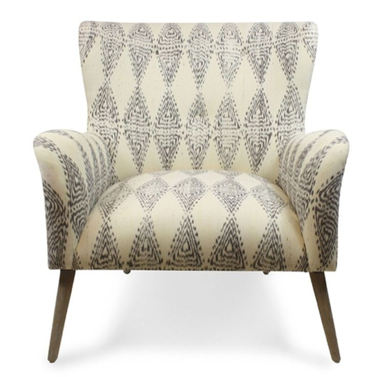 ikat print chair ideas on foter rh foter com Barbados Ikat Chairs Green Arm Chair