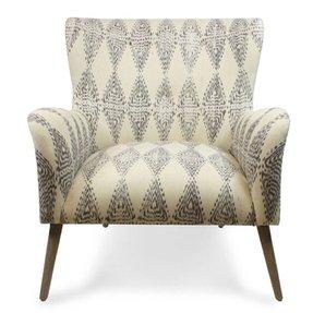 Ikat Print Chair Ideas On Foter