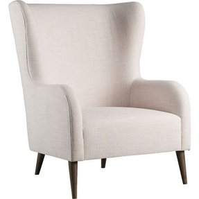 Pink Wingback Chair Foter
