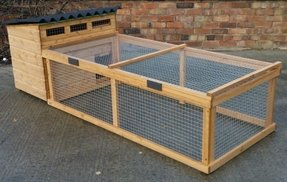 Chicken house for sale 1
