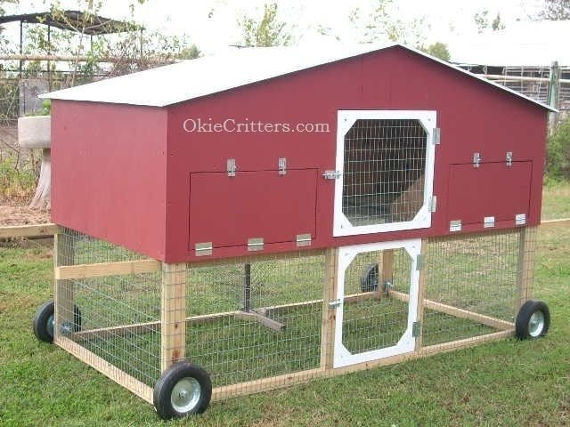 Chicken tractor for sale