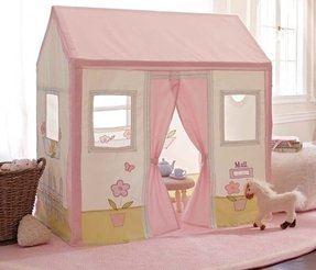 Childrens Indoor Playhouse Foter