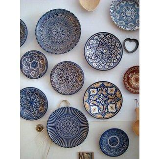 Decorative Ceramic Wall Plates Ideas On Foter