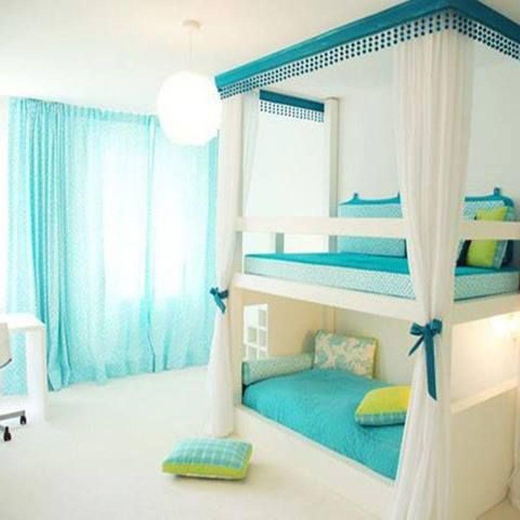 Diy Bunk Bed Ideas