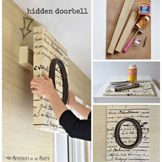 Doorbell Chime Covers 2