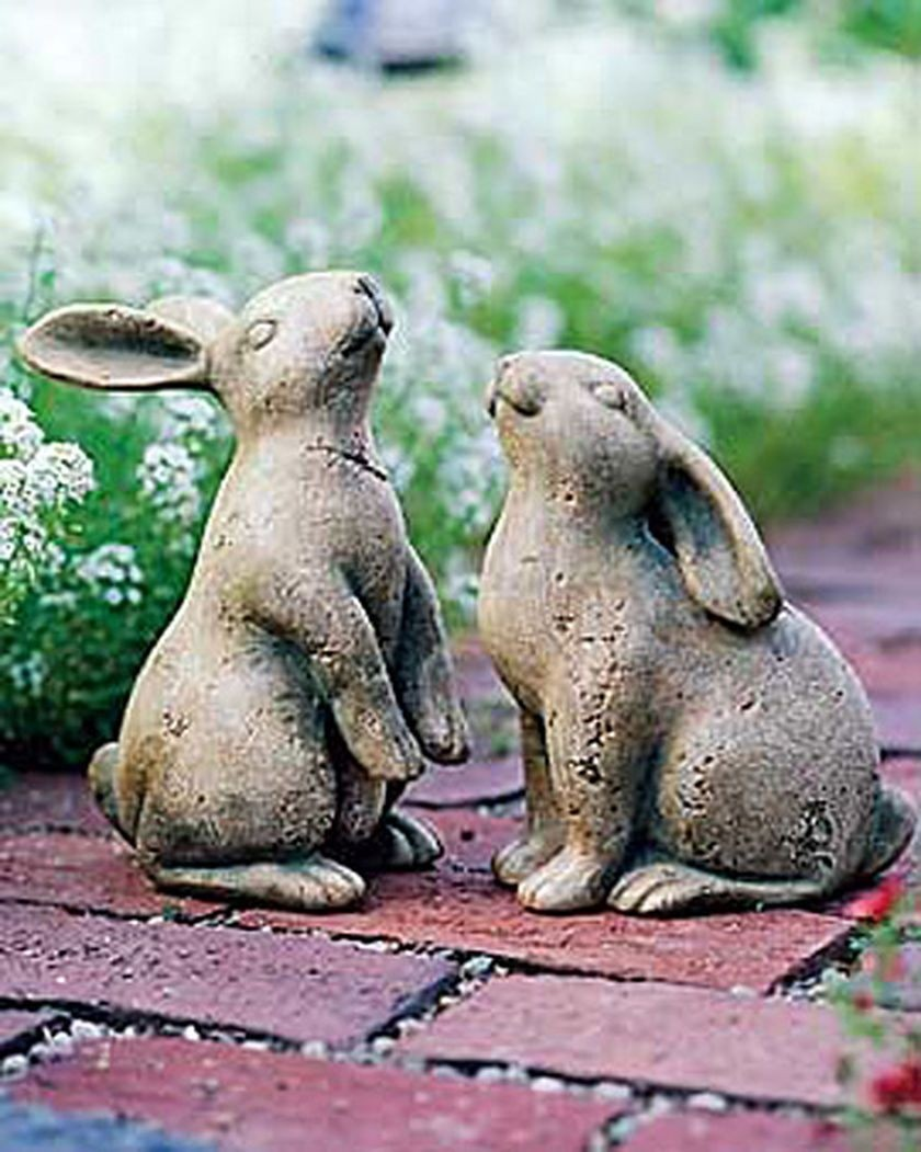 Garden Ornaments And Statues 2