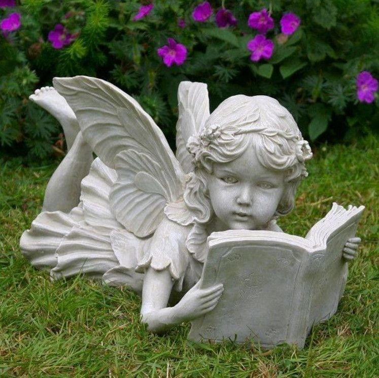 Great Garden Ornaments And Statues