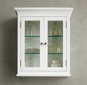amazon wood silver with glass co home display mirror back dp white uk wall orbit cabinet kitchen plus mounted black