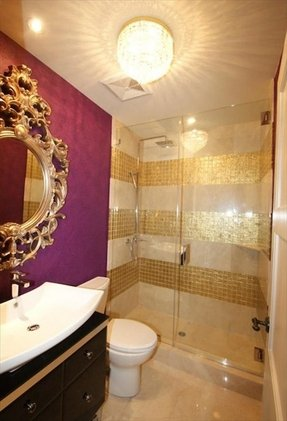 Gold Bathroom Accessories - Foter