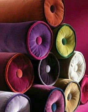 Jewel Tone Pillows Foter