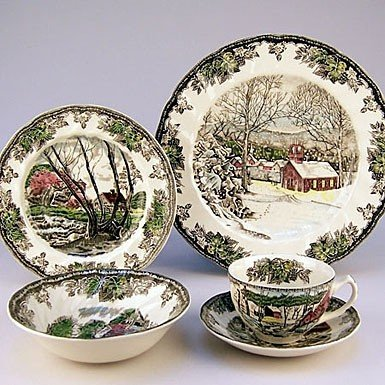 Johnson brothers turkey platter : johnson brothers tableware - Pezcame.Com